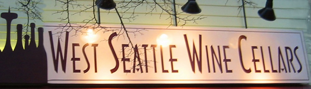 West Seattle Wine Cellars